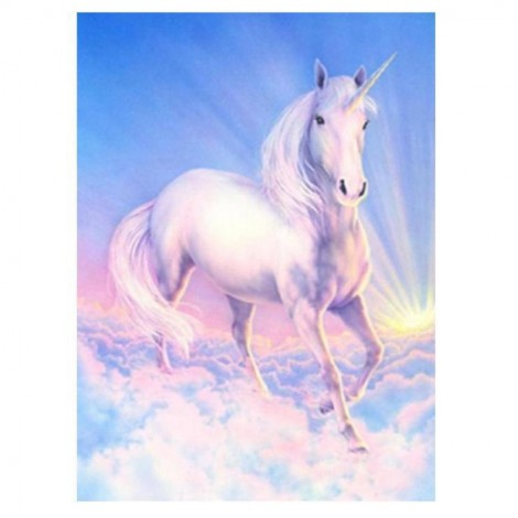 2021 Unicorn Diy 5d Diamond Painting Kits